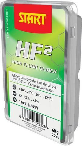 парафин Start HF2 White +10/0 60г 02332