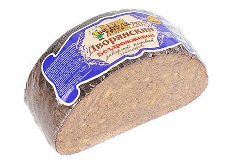Хлеб бездрожжевой Дворянский, 220г