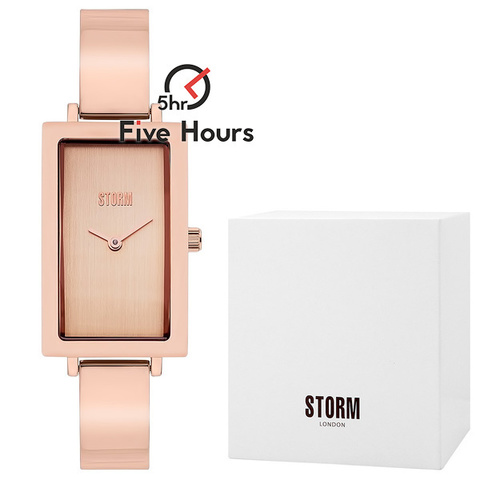 STORM aisha rose gold 47394/rg