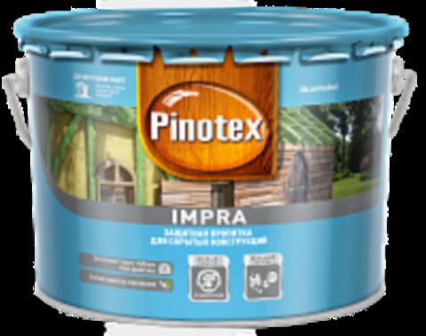 Pinotex Impra/Пинотекс Импра Пропитка защитная для дерева