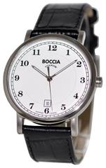 Мужские наручные часы Boccia Titanium 3568-01