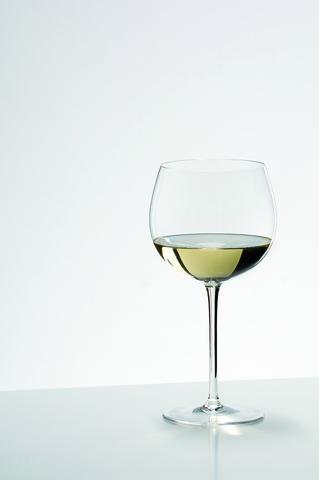 Бокал для белого вина 500мл Riedel Sommeliers Montrachet Хрустальное стекло