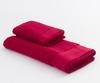 Набор полотенец 3 шт Cassera Casa Helios красный