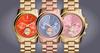 Купить Наручные часы Michael Kors MK6162 Runway по доступной цене