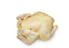 Цыпленок кукурузного откорма замороженный~500г