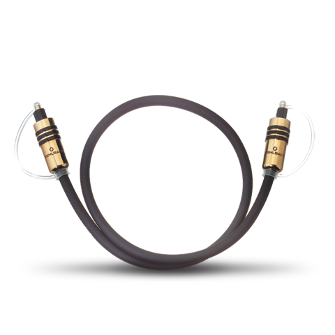 Oehlbach Hyper Profi Opto 2.00m, кабель оптический (# 6082)