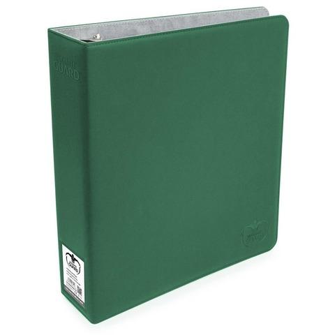 Ultimate Guard - Зеленый альбом Xeno Skin Supreme Collectors