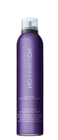 Пенка для укладки texturizing & volumizing foam NO INHIBITION