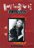 David Bowie / Glass Spider (2CD+DVD)