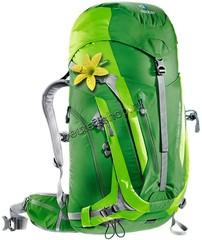 Рюкзак женский туристический Deuter ACT Trail Pro 38 SL