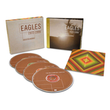 Eagles / Selected Works 1972-1999 (4CD)