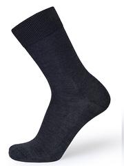 Женские термоноски с шерстью мериносов Norveg Wool+Silk фото