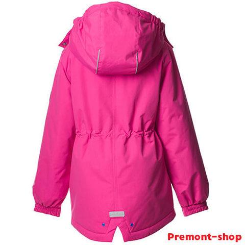 Парка для девочек Premont S18162 Дасти Роуз