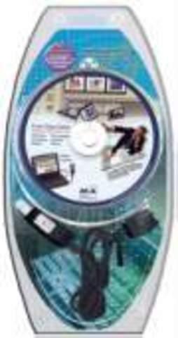 USB кабель MA-8110P для Sharp GX10i, GX20, GX21, GX22