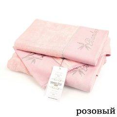 Набор полотенец BAMBU  БАМБУ 3пр 30х50 50х100 и 75х150 Maison Dor Турция