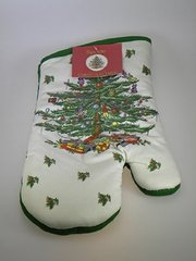 Прихватка-варежка Spode Christmas Tree от Avanti