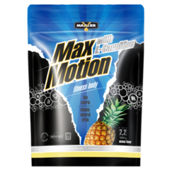 MXL Max Motion with L-Carnitine (1000 гр.)