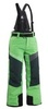 Детские горнолыжные брюки 8848 Altitude Scrambler 868134 зеленые