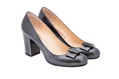 Туфли Nando Muzi модель 8887