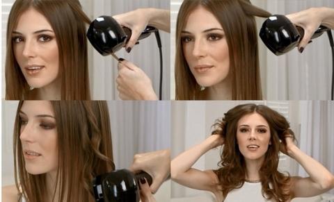 Профессиональный стайлер Babyliss Pro Secret Curl для создания локонов
