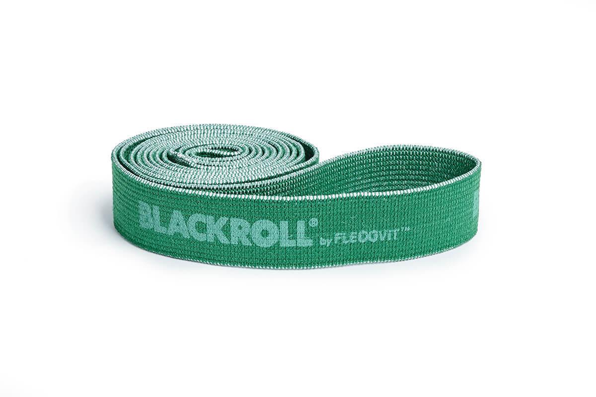 Оборудование BLACKROLL® для тренинга Эспандер-лента текстильная BLACKROLL® SUPER BAND 104 см (среднее сопротивление) BR_2018-10_SUPER-BAND_07088_SebastianSchöffel.jpg