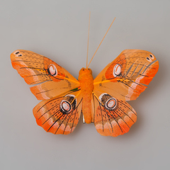 Набор бабочек 12 шт 287614/7616/7617