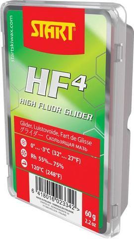 парафин Start HF4 Red 0/-3 60г 02334