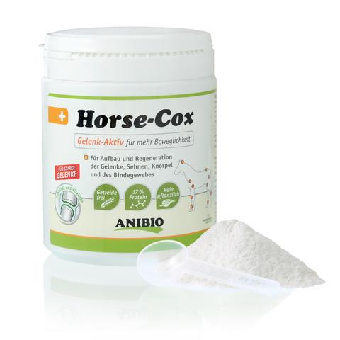 """""""Horse-Cox"""" Средство для защиты суставов и сухожильно-связочного аппарата"""