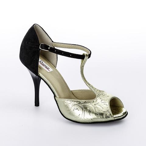 Туфли для аргентинского танго, арт.ATG07gb9