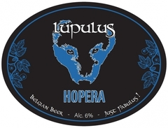 Пиво Lupulus Hopera