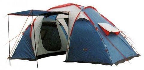 Палатка Canadian Camper Sana 4 royal