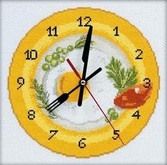 Набор для вышивания Время завтракать