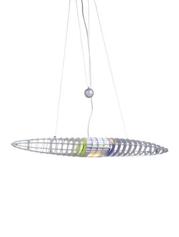 replica Luceplan Titania pendant lamp
