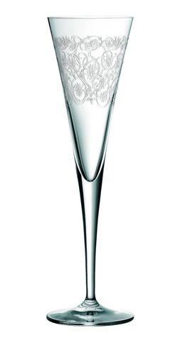 Бокал для шампанского 165мл Nachtmann Delight Design 3