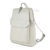 Рюкзак женский PYATO K-1993 Молочно-Белый