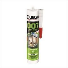 Клей-герметик универсальный QUELYD 007 (серый)