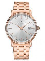 мужские наручные часы Claude Bernard 53007 37RM AIR