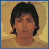 Paul McCartney / McCartney II (CD)