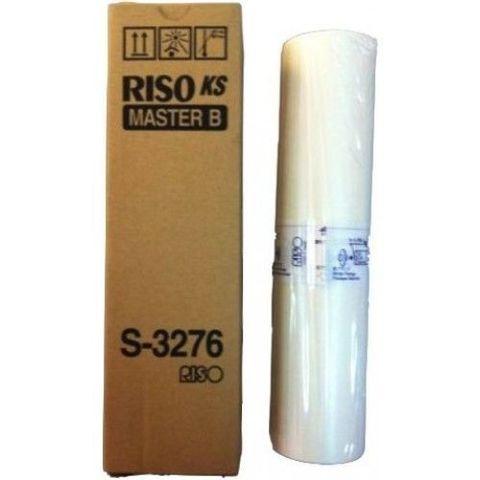 Мастер пленка B4 RISO Kagaku KS TYPE 10 (S-3276)