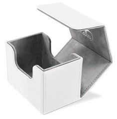Ultimate Guard - Белая коробочка XenoSkin