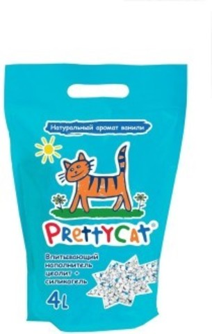 PRETTY CAT AROMA FRUIT