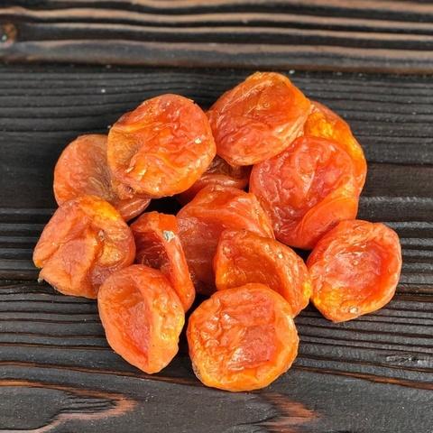 Фотография Курага без косточки оранжевая, 250 г. купить в магазине Афлора