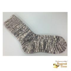Носки шерсть мужск-подрост (27-29) 180929-ПМ25