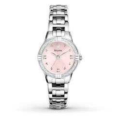 Наручные часы Bulova Diamonds 96R171