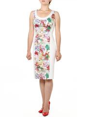 P209-5z платье женское, цветное