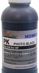 Чернила водные DCTec DCD-T610 photoblack 200мл. Для HP T610, T1100, T1120. Серия 197180