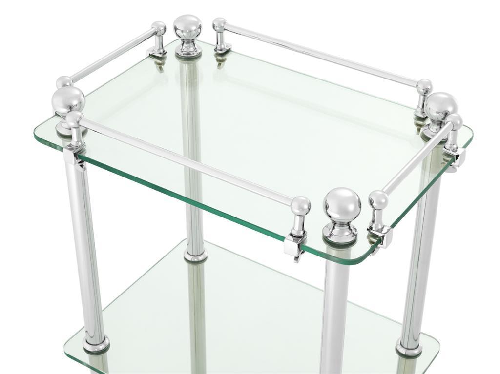Столик для ванной Eichholtz 106105 Devon