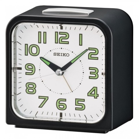 Часы-будильник Seiko QHK025JN