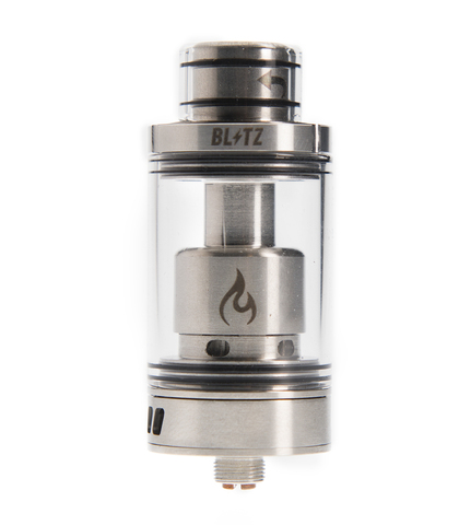 Blitz Enterprises Атомайзер (RTA) Spark