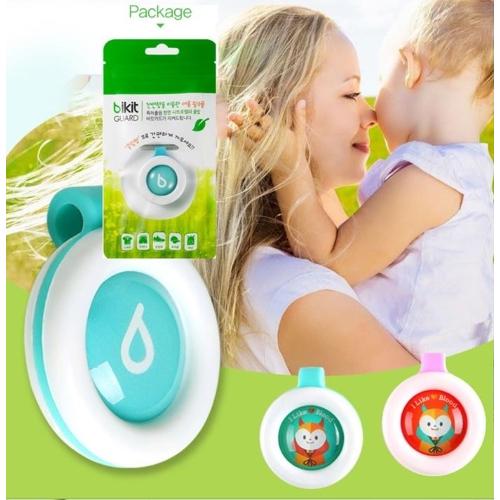 Защити себя и своего ребенка от насекомых